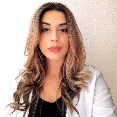 Raquel Pérez Solano