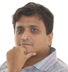 Amit Karkhanis 1