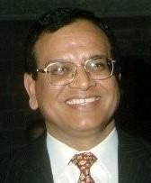 Vikesh Wallia