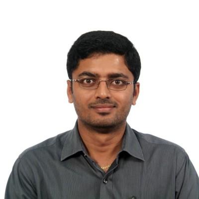 Jagathesh Rajavasagam