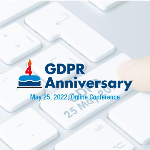 GDPR-Anniversary