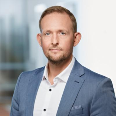 Michael Svendsen